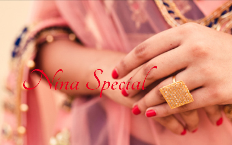Nina Special Collection